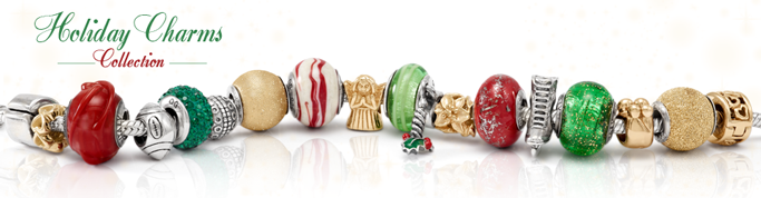 Holiday Charms