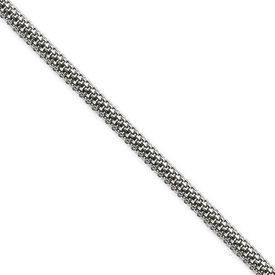 Chisel Stainless Steel 3.2mm 30in Bismark Chain