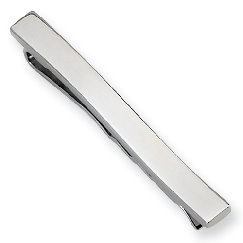 Chisel Stainless Steel Tie Bar