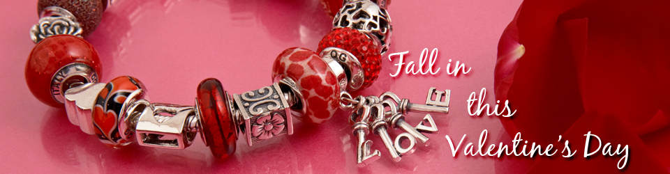 Fall in Love Collection Feature