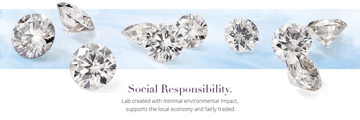Social Responsibility.