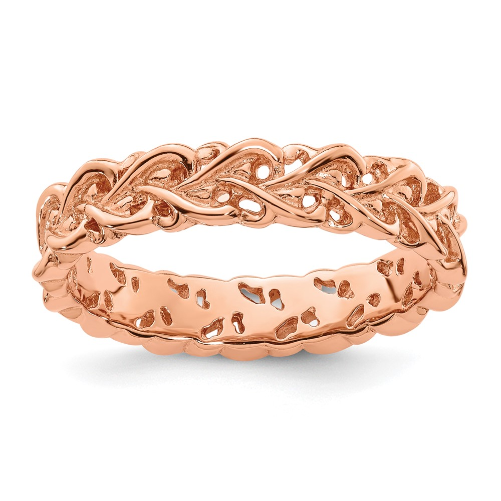 Pink Ring Ebay