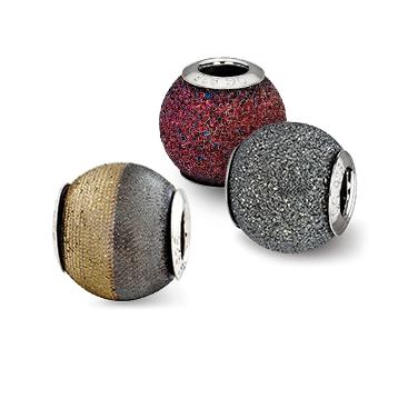 Laser Cut Beads
