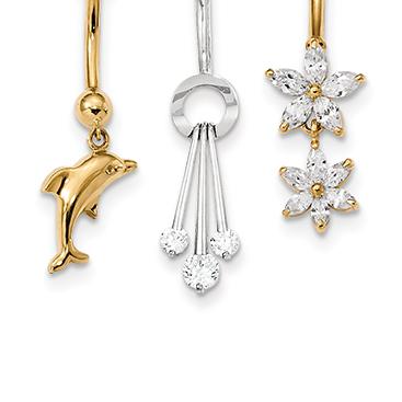 Naval Jewelry
