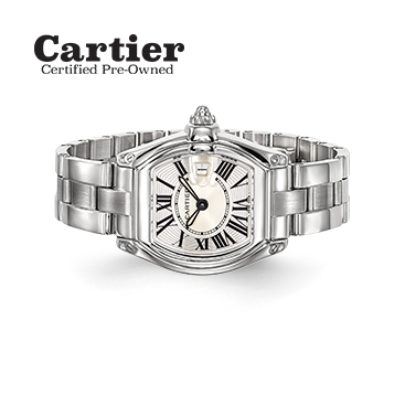 Certified Pre Owned Cartier