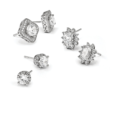 Earring Mountings