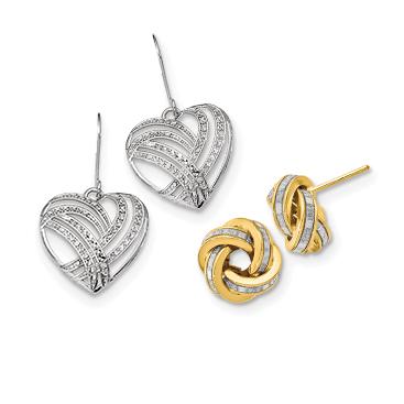 Themed Earrings