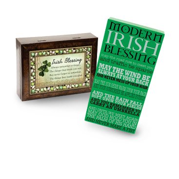 Celtic Traditions / Irish Themed Gifts