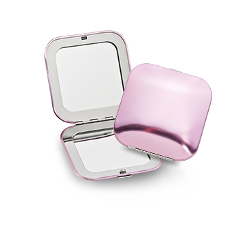 Compact Mirrors & Pill Boxes