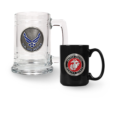 Patriotic & Military Themed Gifts