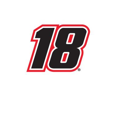 18 Kyle Busch