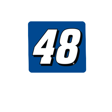 48 Jimmie Johnson