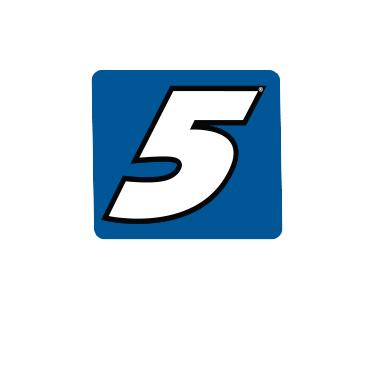 5 Kasey Kahne