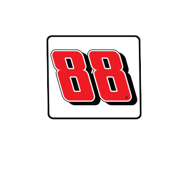 88 Dale Earnhardt Jr