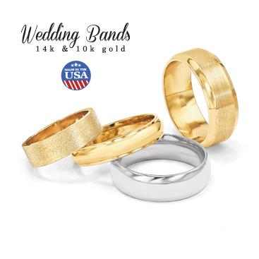 Wedding Bands USA