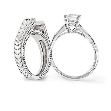 Ring Mountings