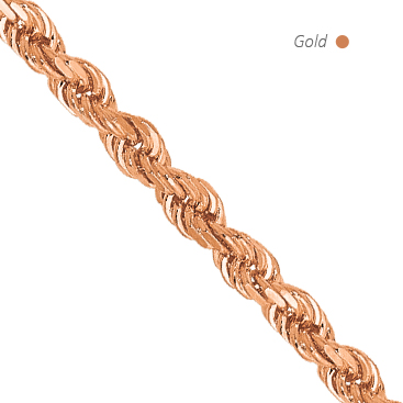 Rose Gold Chains