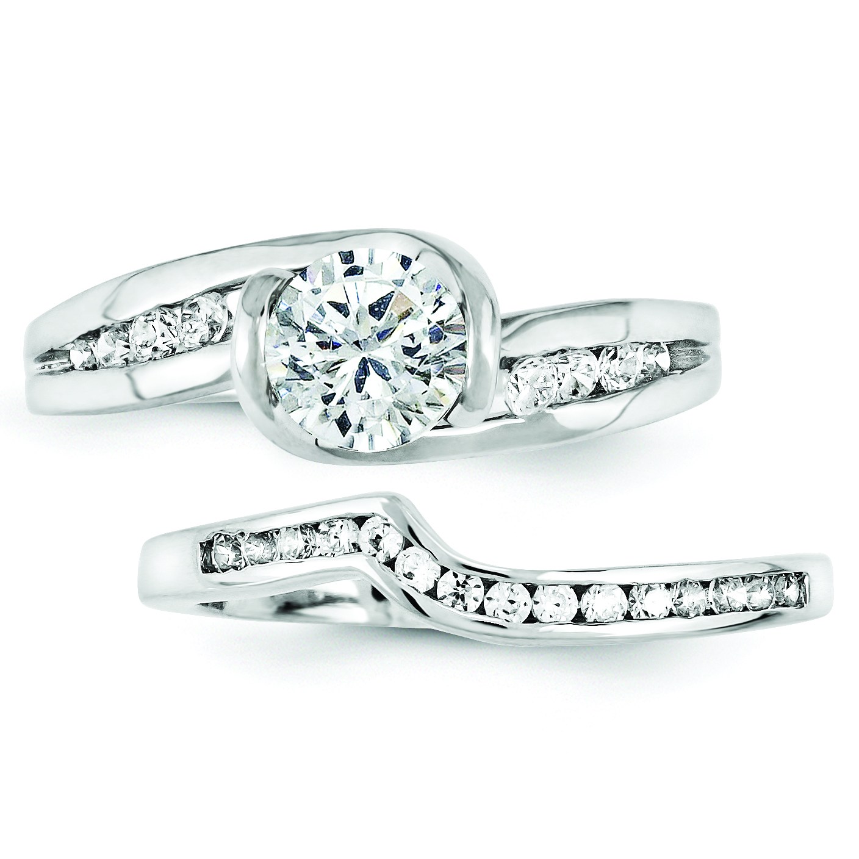 Shop Wedding Set Mountings Quality Gold