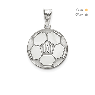 Soccer  Personalized