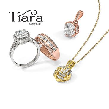 Tiara Collection