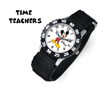 Time Teachers