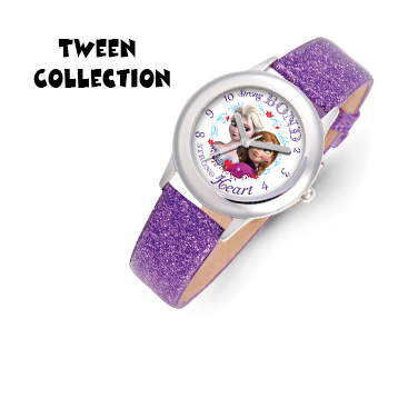 Tween Collection