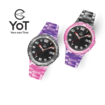 YoT Interchangeable Watch Sets