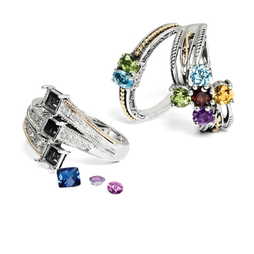 Family & Mother's Rings