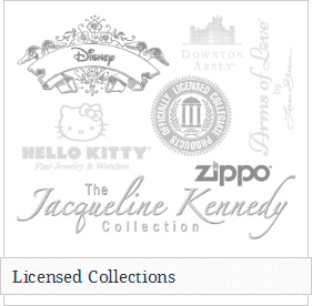 Licensed Collections
