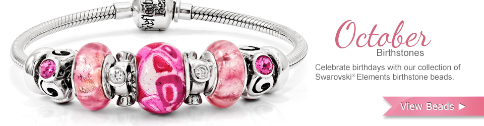 October Birthstones Feature