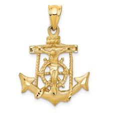 Mariner Crosses