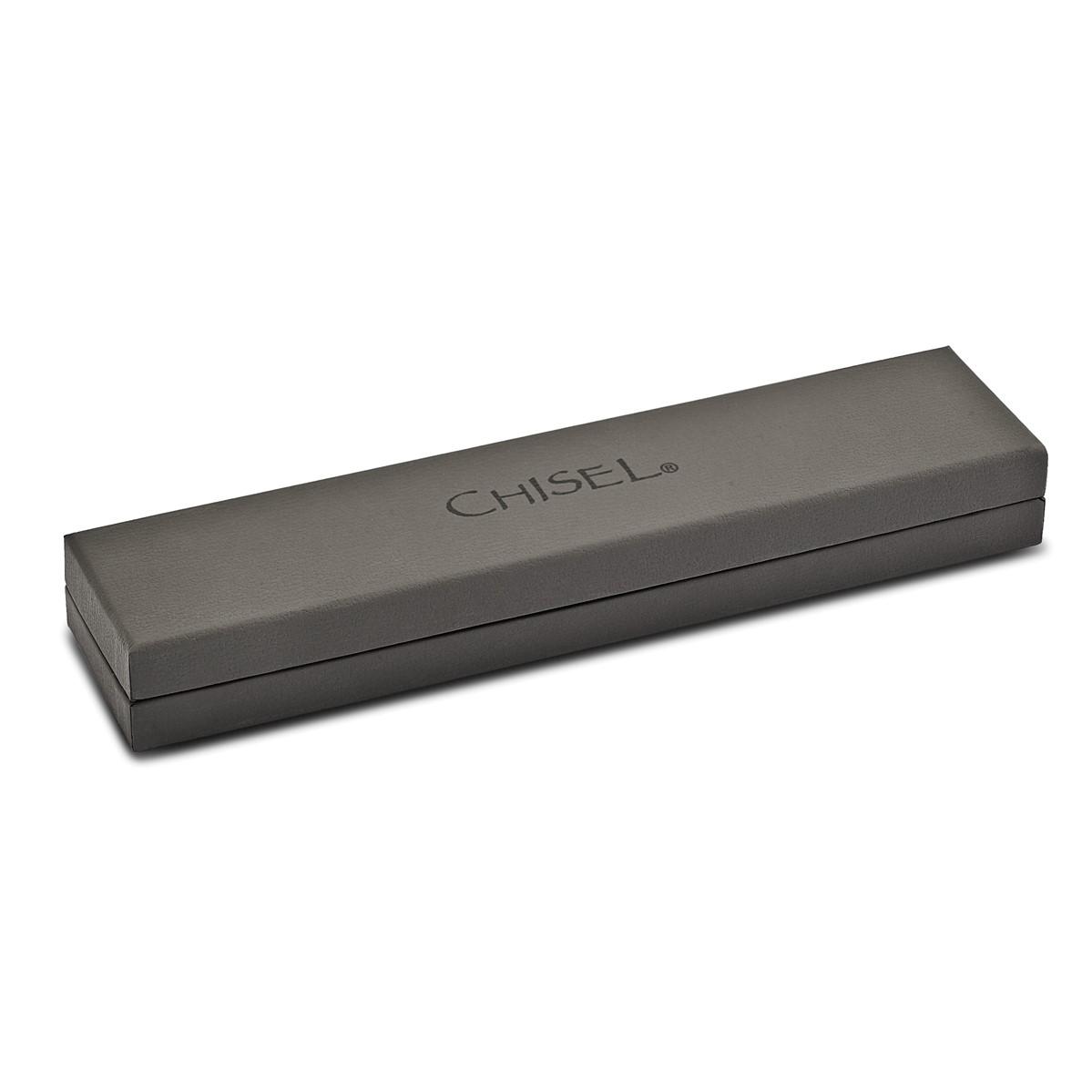 Stainless-Steel-Carbon-Fiber-Cross-Curb-Chain-Bracelet-8-5in-long