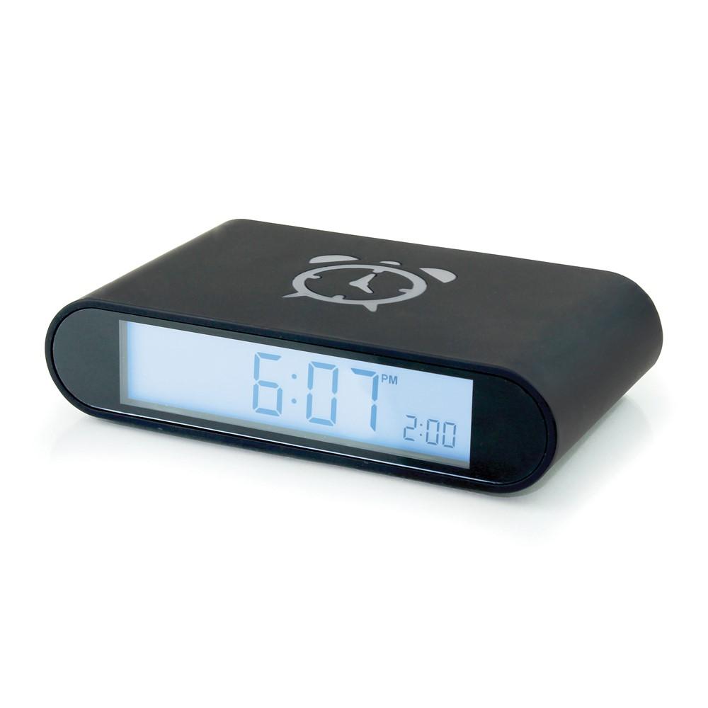 Flip Alarm Clock