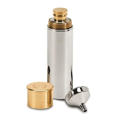 Shotgun Shell Flask