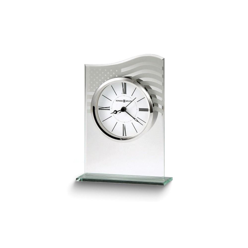 Howard Miller Liberty Tabletop Clock