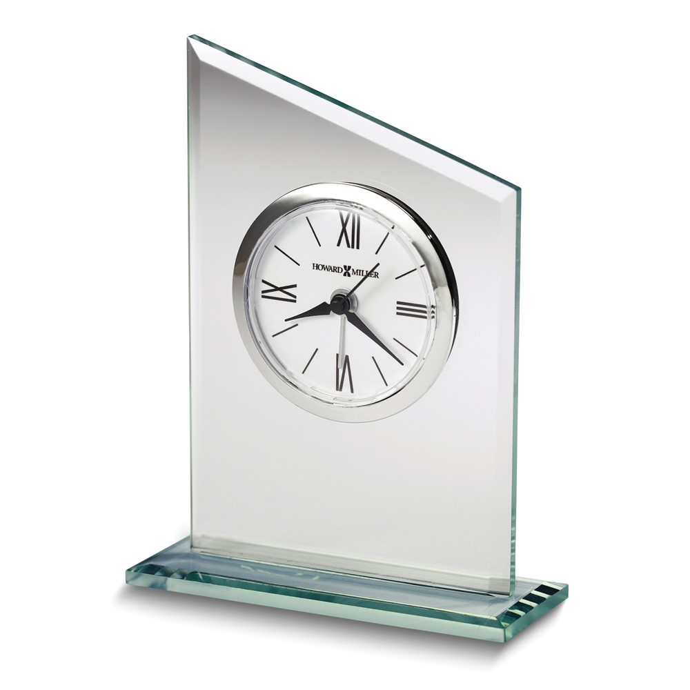 Howard Miller Leigh Tabletop Clock
