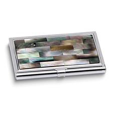 Mother of Pearl Cases
