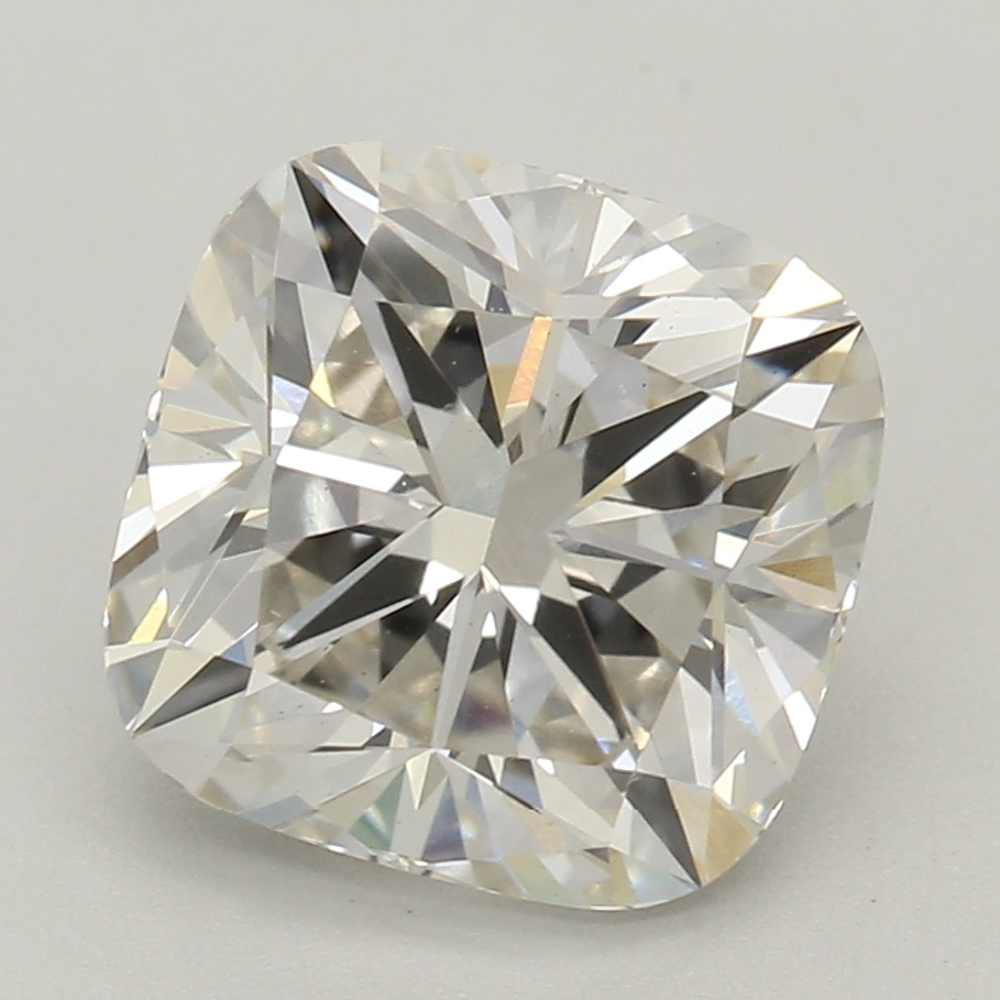 Cushion Cut 1.75 Carat H Color Vs1 Clarity Sku Lg5967437