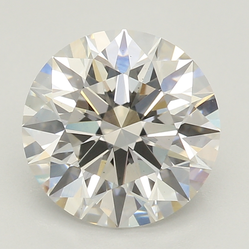 Round Cut 1.54 Carat G Color Vs1 Clarity Sku Lg03515780