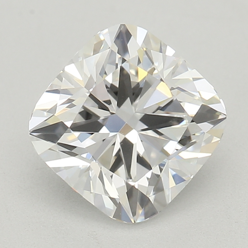Cushion Cut 1.05 Carat E Color Vs1 Clarity Sku Lg25243269