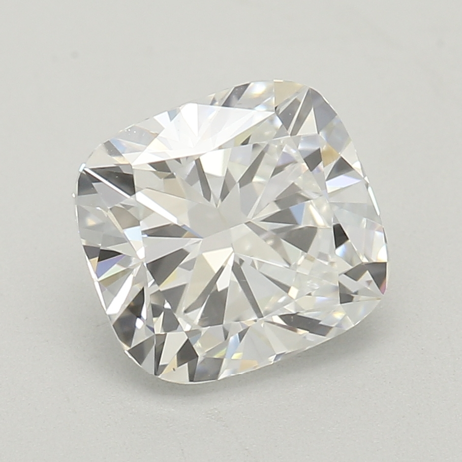 Cushion Cut 1.07 Carat E Color Vs1 Clarity Sku Lg11733534