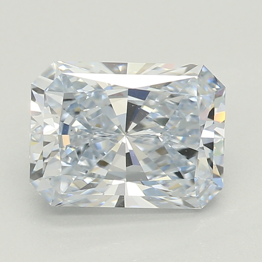 Radiant Cut 1.21 Carat I Color Vs1 Clarity Sku Lg99036835