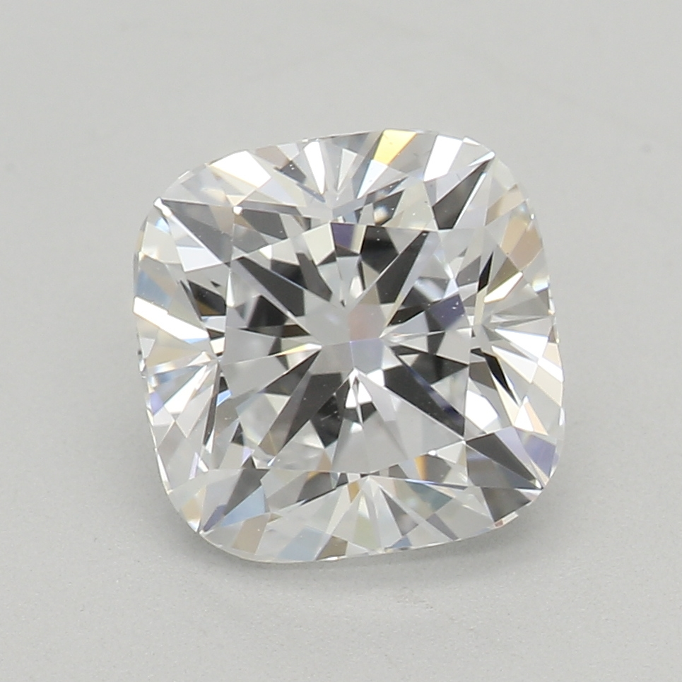 Cushion Cut 1.20 Carat D Color Vs1 Clarity Sku Lg49836426