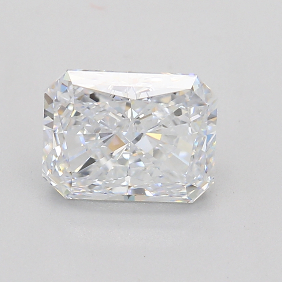 Radiant Cut 1.06 Carat F Color Si1 Clarity Sku Lg6430125