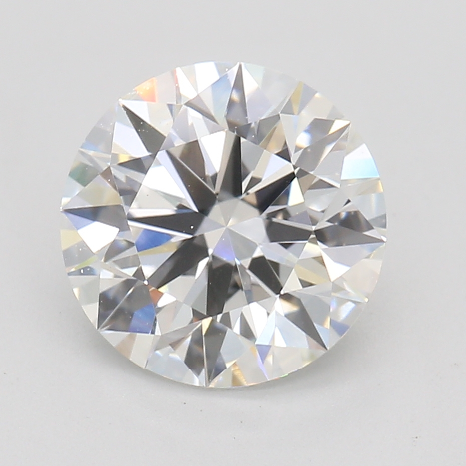 Round Cut 1.62 Carat G Color Vs1 Clarity Sku Lg29615719