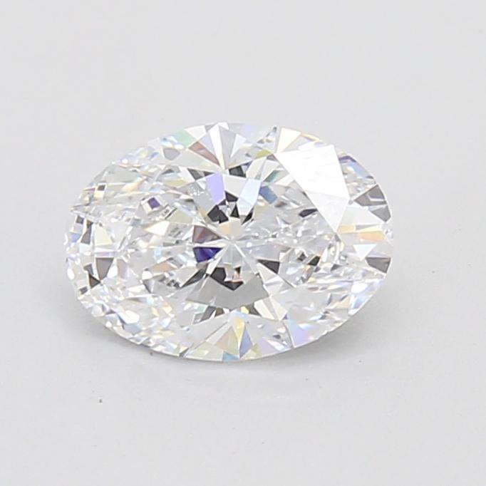 Oval Cut 1.12 Carat E Color Vs1 Clarity Sku Lg3751866