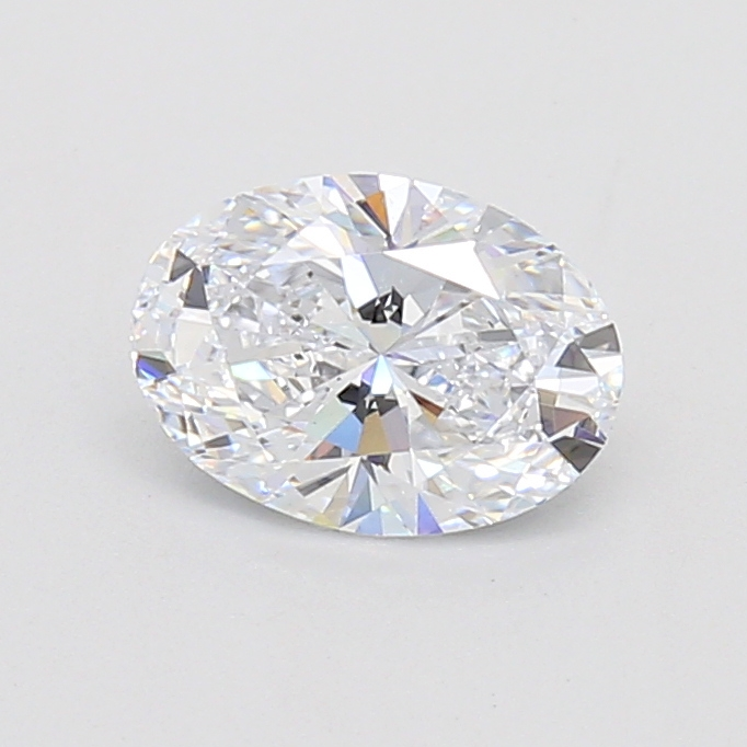 Oval Cut 1.01 Carat E Color Vs1 Clarity Sku Lg41616893