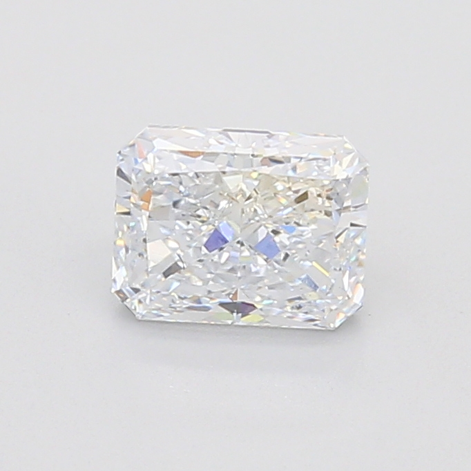 Radiant Cut 1.01 Carat E Color Si1 Clarity Sku Lg4732408