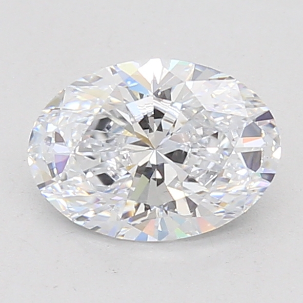 Oval Cut 1.05 Carat E Color Si1 Clarity Sku Lg7133835