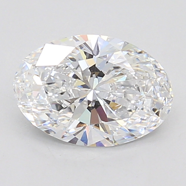 Oval Cut 1.08 Carat D Color Vs1 Clarity Sku Lg8933583